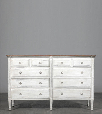 Beryl chest of drawers