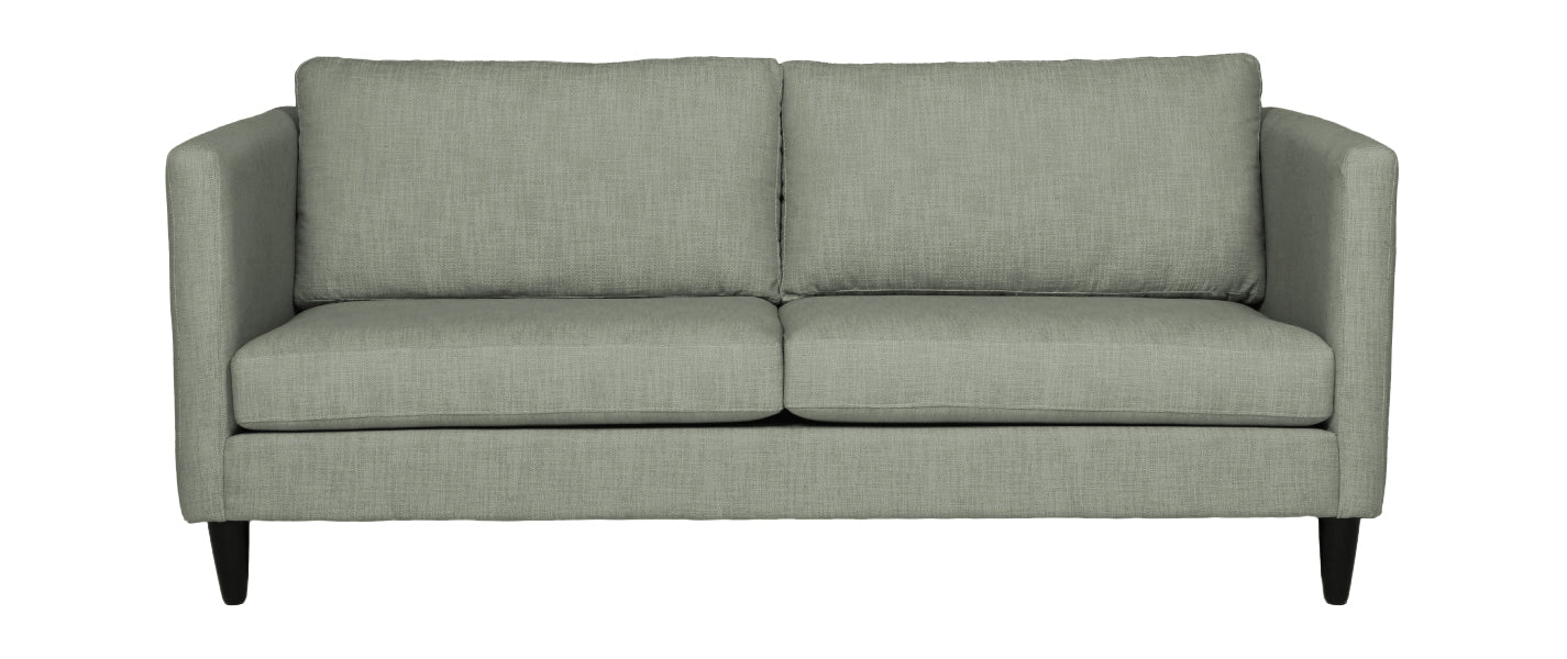 Paige sofa in  fabric