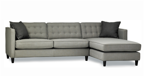 Pepper Sectional