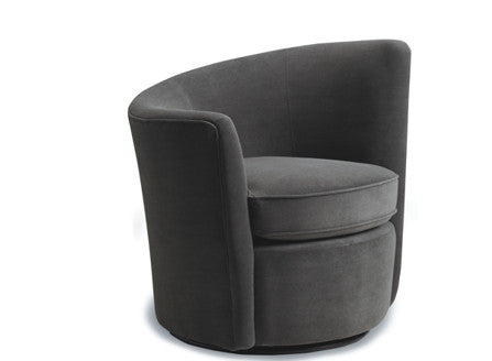 Scoop Accent Chair