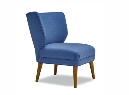 Sugar chair in blue