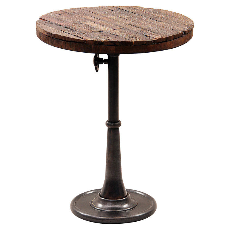 waterford side table or bistro table