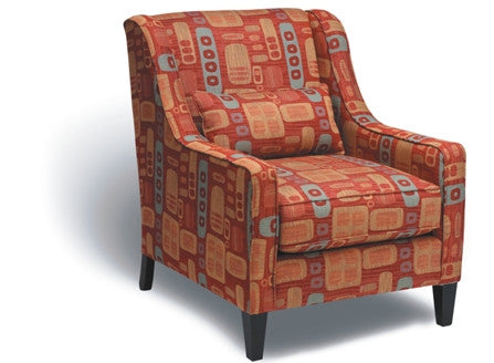 Zora Accent Chair
