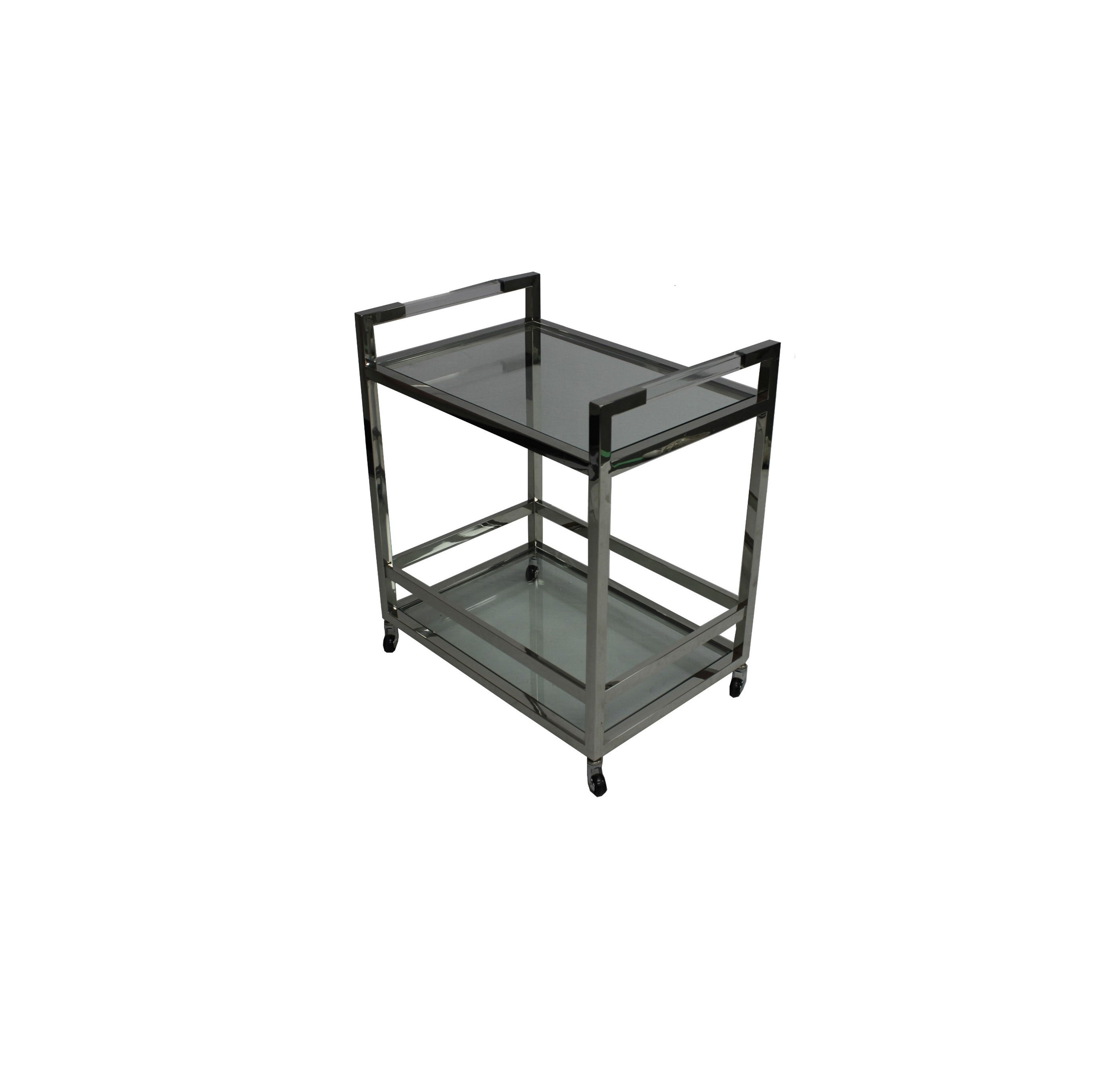 Zu Bar Cart