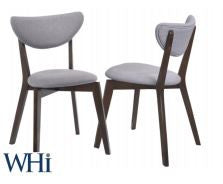 Open image in slideshow, Kokia Dining Chair - price is per pack ( 2 chairs are $ 299)