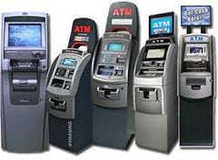 BUY ATMs