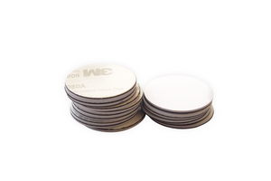 NFC Tokens - Blank Anti-Metal
