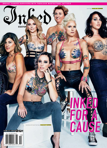 HoT Press: Inked Magazine