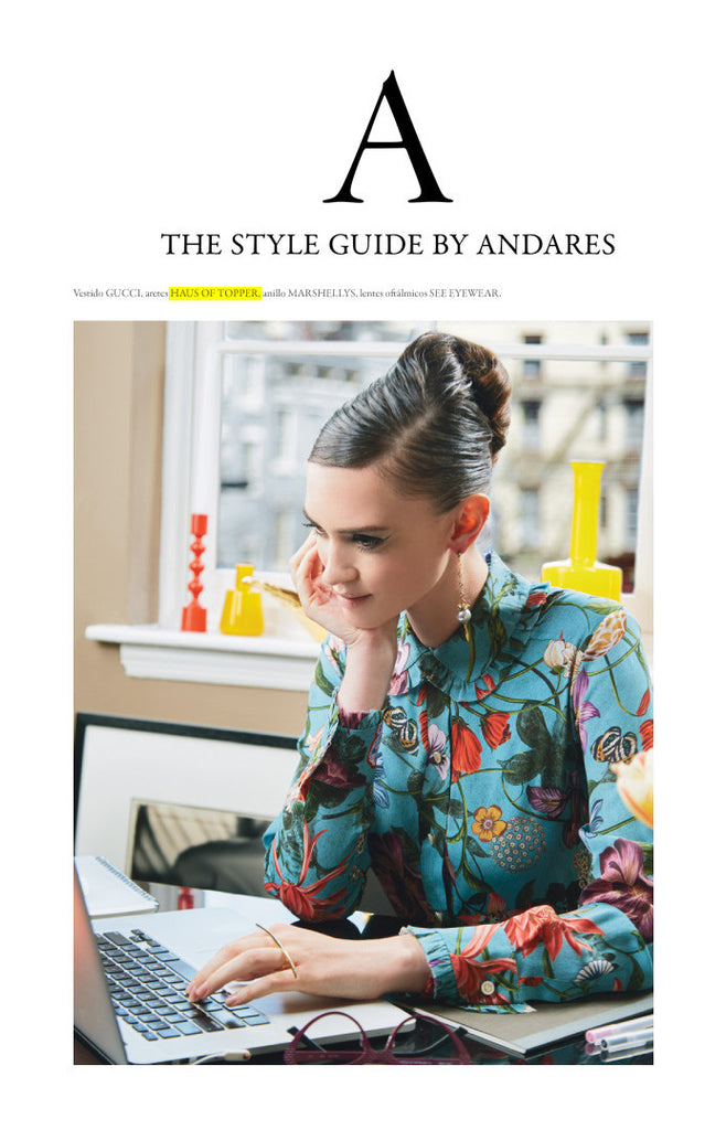 HoT Press: A, The Style Guide