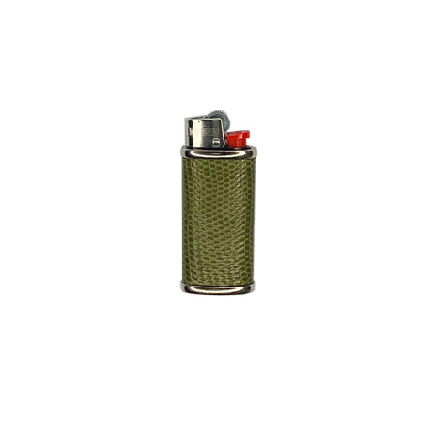 Mini Lizard Lighter Cover
