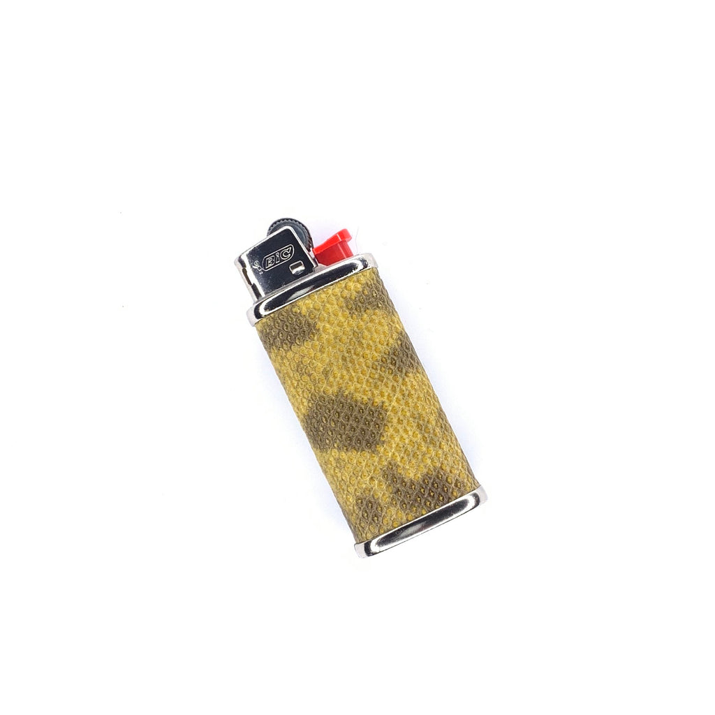 Mini Lighter Cover in Karung