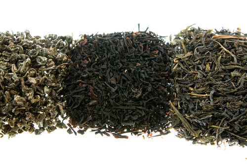 Jasmine Green DECAF