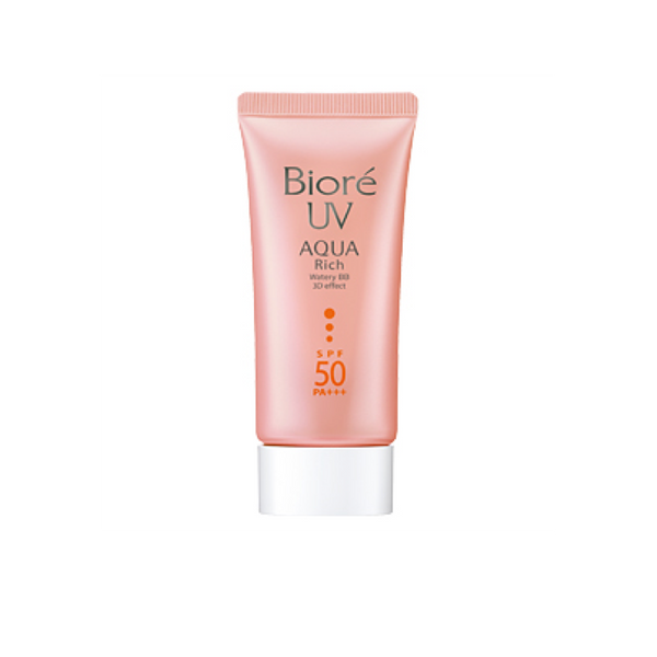 Biore UV Aqua Rich Watery Essence with BB