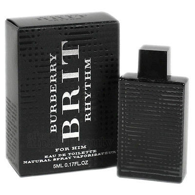 Burberry Brit Rhythm Miniature