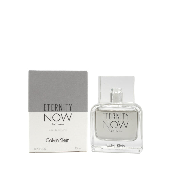 Calvin Klein Eternity Now Eau De Toilette - T&L Mini perfume