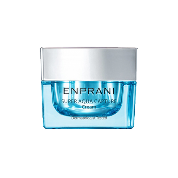 Enprani Super Aqua Capture Cream Set