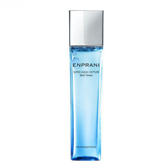 Enprani Super Aqua Capture Skin Toner - Tan & Lo
