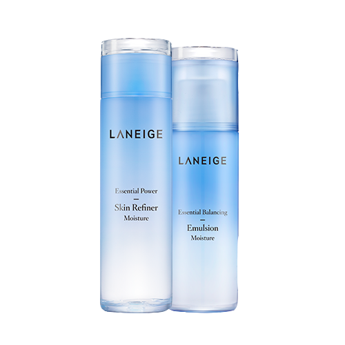 Laneige Essential Set *Limited Stock*