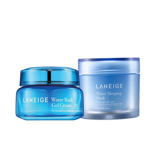 Laneige Water Bank Series *Limited stock*