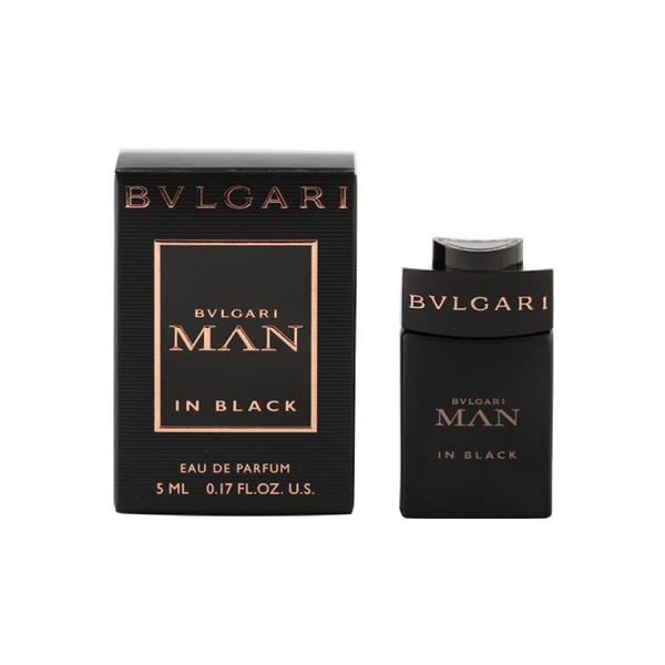 Bvlgari Man In Black Miniature Eau De Parfum