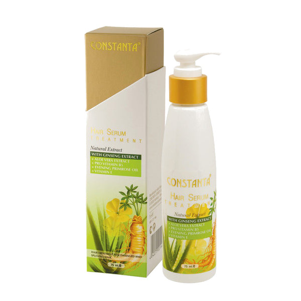 Constanta Hair Serum Treatment