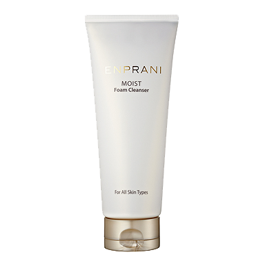 Enprani Moist Foam Cleanser 170ml