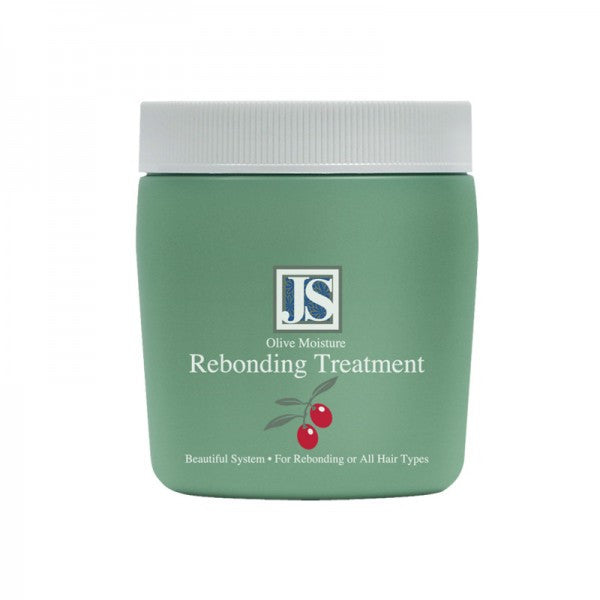 JS Olive Moisture Rebonding Treatment