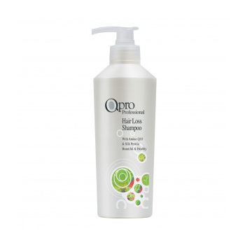 Qpro Professional Hair Loss Shampoo