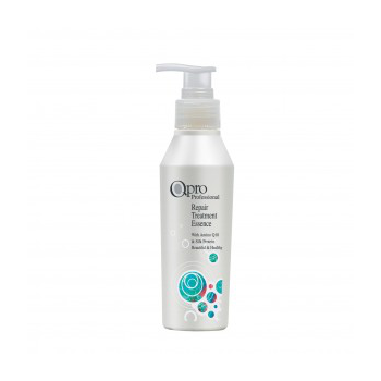Qpro Repair Treatment Styling Essence
