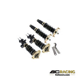 B14 Nissan Sentra BC Racing Coilovers