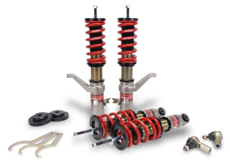 01-05 Honda Civic  Skunk2 Coilovers - Pro S II