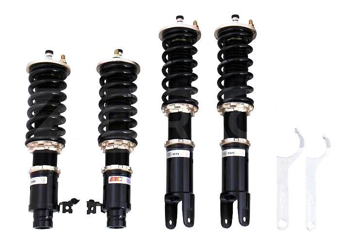 94-01 Acura Integra (rear fork) BC Racing Coilovers - BR Type
