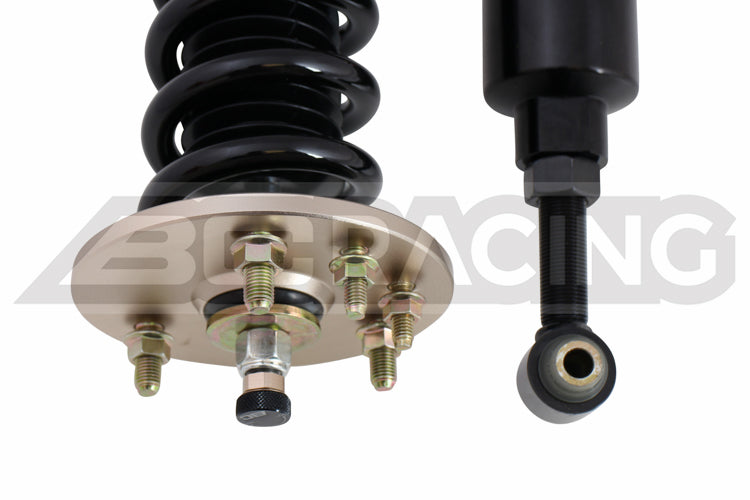 01-03 Acura CL BC Racing Coilover - BR Type
