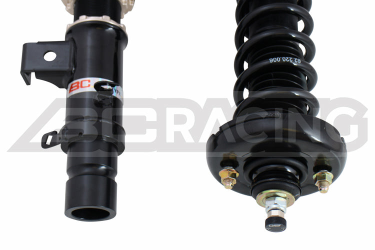 13-17 Honda Accord BC Coilovers - DS Type