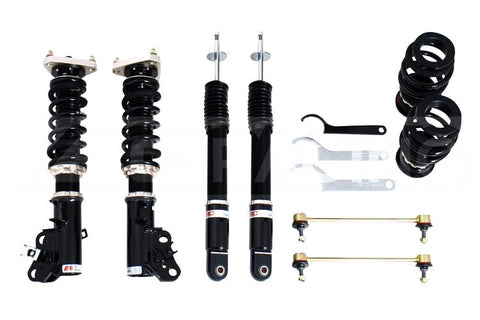 16-18 Honda Civic BC Racing Coilovers  - BR Type