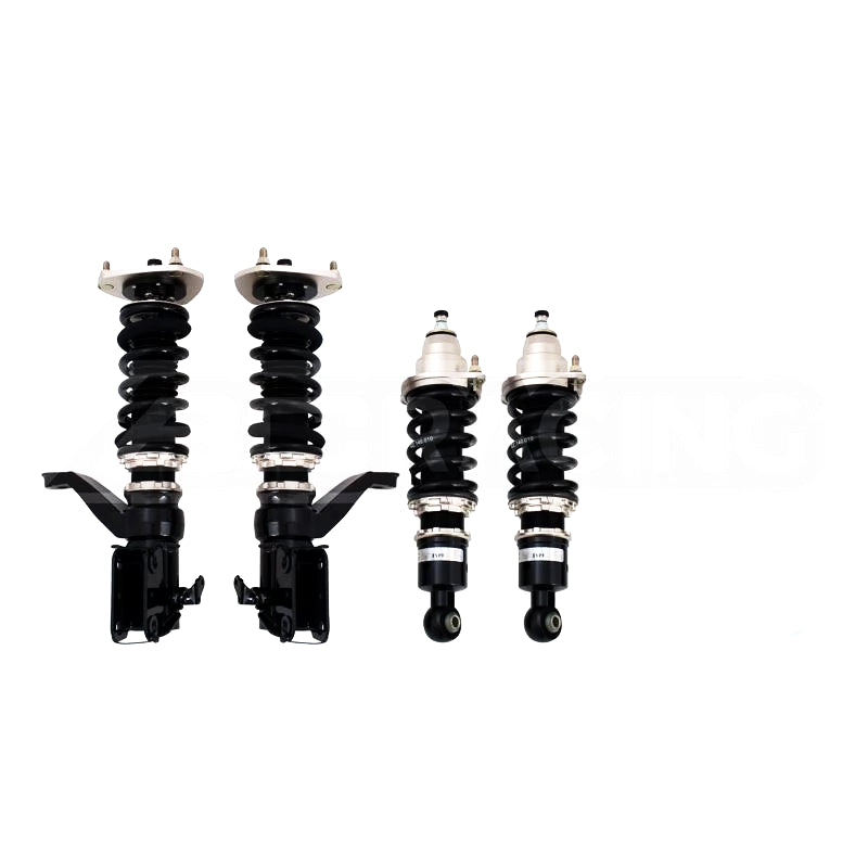 03-05 Honda Civic BC Racing Coilovers- BR Type