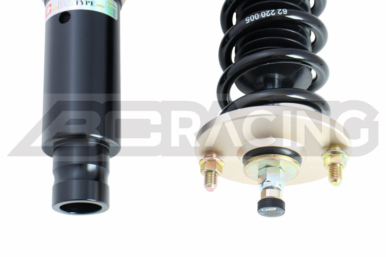 04-08 Acura TSX BC Racing Coilover BR Type