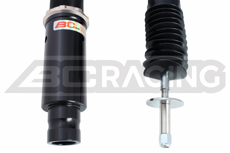 02-08 Honda Accord Wagon CM2 BC Coilovers - BR Type