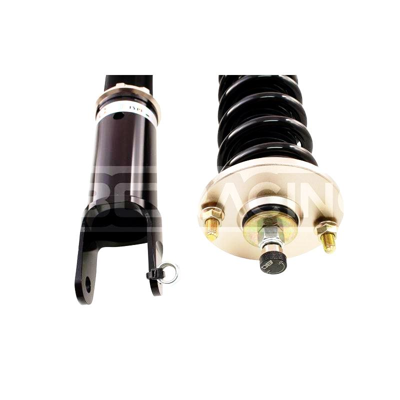 09-14 Acura TL FWD/AWD BC Racing Coilover BR Type
