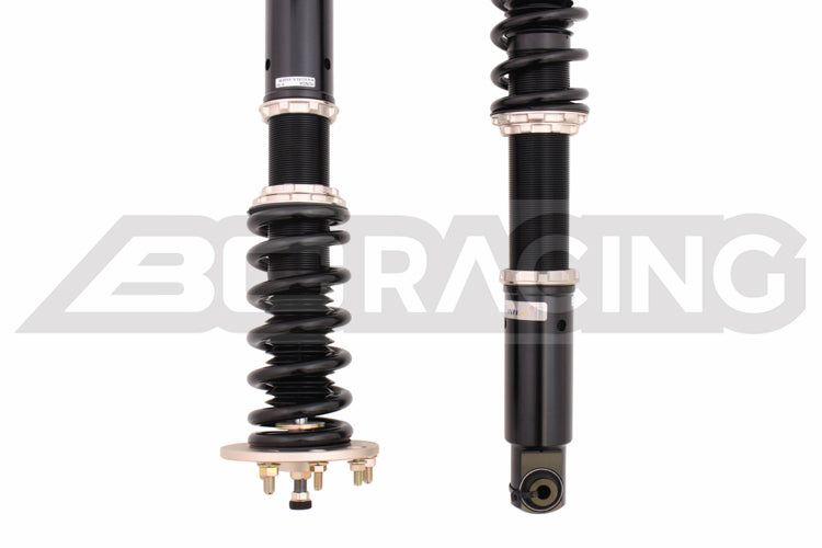 96-04 Acura RL BC Racing Coilover - BR Type