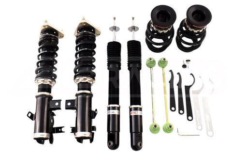 14+ Honda Civic (SI only)  BC Coilovers - BR Type