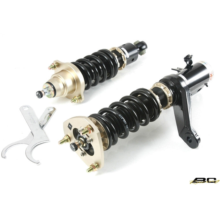 00-05 Mitsubishi Eclipse BC Racing Coilovers - BR Type
