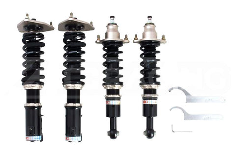 CS6A Lancer BC Coilovers