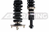 02-07 Mitsubishi Lancer BC Racing coilovers - BR Type