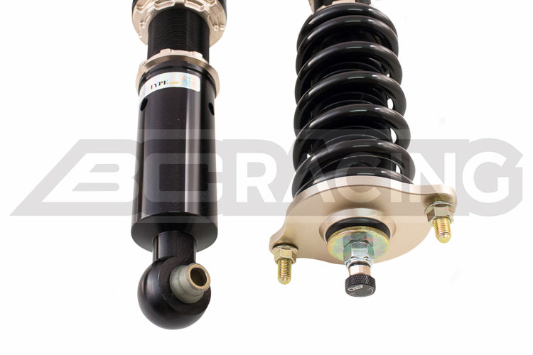 91-99 3000GT FWD BC Racing Coilovers - BR Type