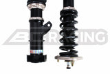 14-17 Mitsubishi Outlander AWD BC Racing Coilovers - BR Type
