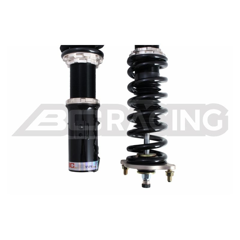 08-UP Mitsubishi EVO X BC Racing BR Series Coilovers