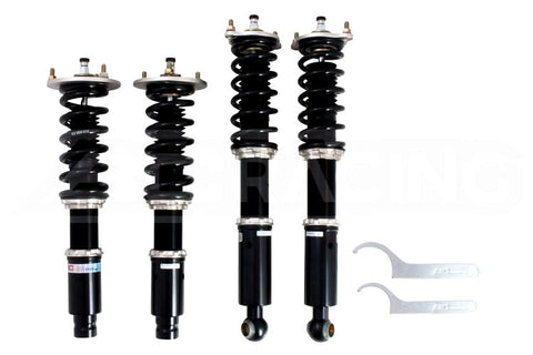 Galant BC Coilovers