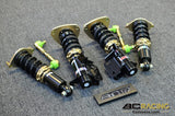 Subaru BRZ BC Racing COilovers - F-20-BR