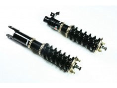 BC Racing coilovers for the 96-00 Honda Civic